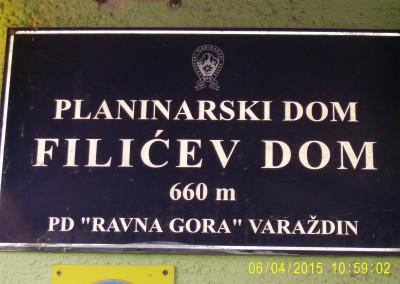 RAVNA GORA, 6. april 2015 (Marko Milič)