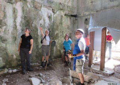 024 pri trdnjavi Fort Herman, 10.08