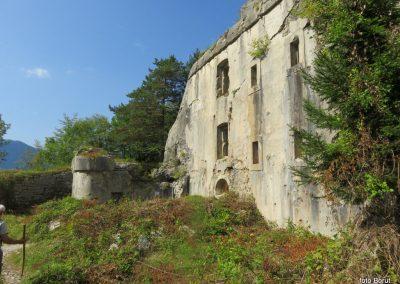 025 pri trdnjavi Fort Herman, 10.12