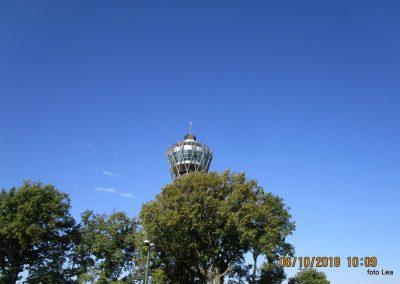 22 stolp Vinarium, 300m, 10.09