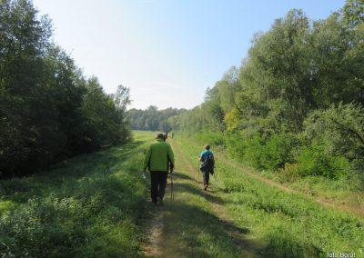 24 na poti od Dolge vasi do Velike Polane, 11.44