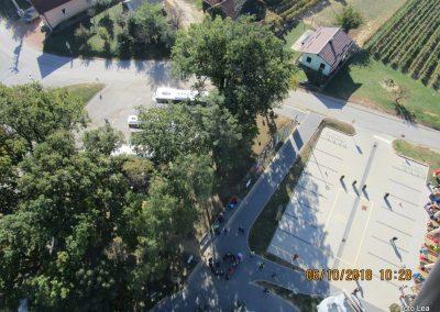 30 razgled z vrha stolpa Vinarium, 10.28
