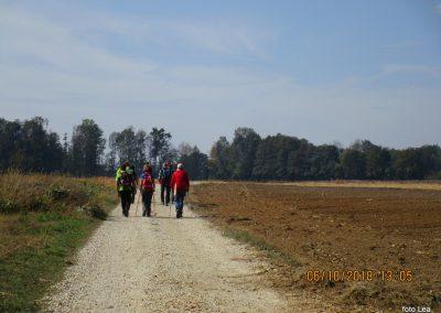 66 na poti od Dolge vasi do Velike Polane, 13.05