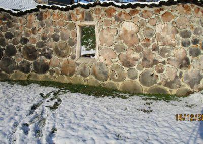073 apartma 'Zemljanka', 10.43