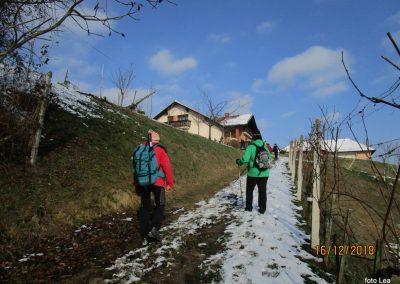 117 na poti do vinotoča Kunčič, 12.02