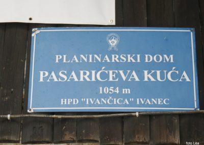 18 planinski dom na Ivanščici, 11.58