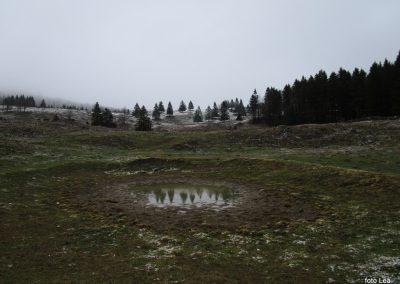 066 na poti od planine Biba do Doma na Menini, 10.23