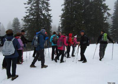 096 na poti od Doma na Menini na vrh Vivodnik, 12.39