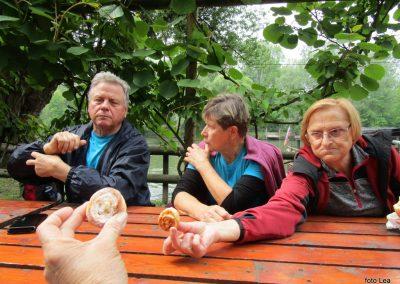 057 Dan pomurskih planincev pri Tinekovem brodu, 10.48