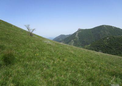 102 VELEBIT,s Konjevaće na Veliki Sadikovac 1286m, 14.27