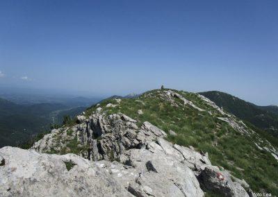 119 VELEBIT, Veliki Sadikovac 1286m, 14.52
