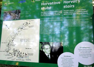 13 SLJEME, vzpon z naselja Pila na Sljeme, 10.58